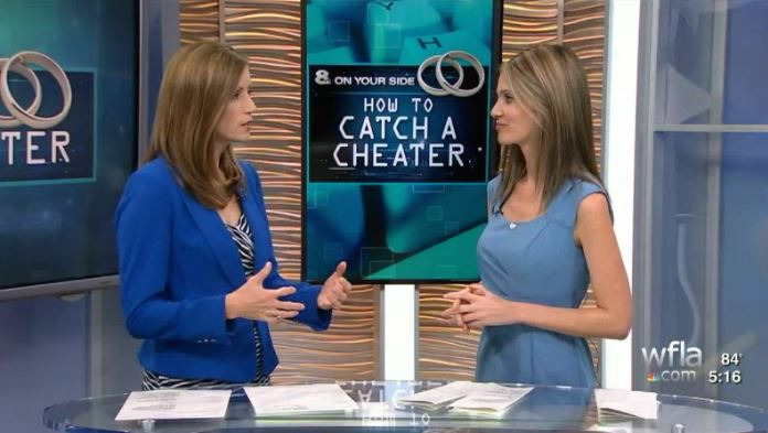 WFLA Cheating Spouses